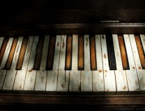 Study, for Solo Piano by Genevieve Valentine