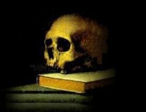 Talking to the Dead by Randy Henderson