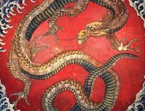 Three Dragons by Genevieve Valentine