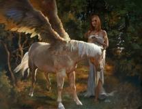 Artist Spotlight: Women in Fantasy Illustration Roundtable