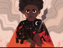"""Things My Mother Left Me"" by P. Djèlí Clark (art by Reimena Yee)"