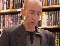 Feature Interview Steven Erikson