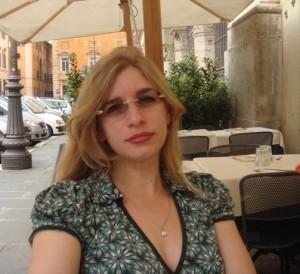 Helen Pilinovsky