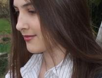 Megan Arkenberg