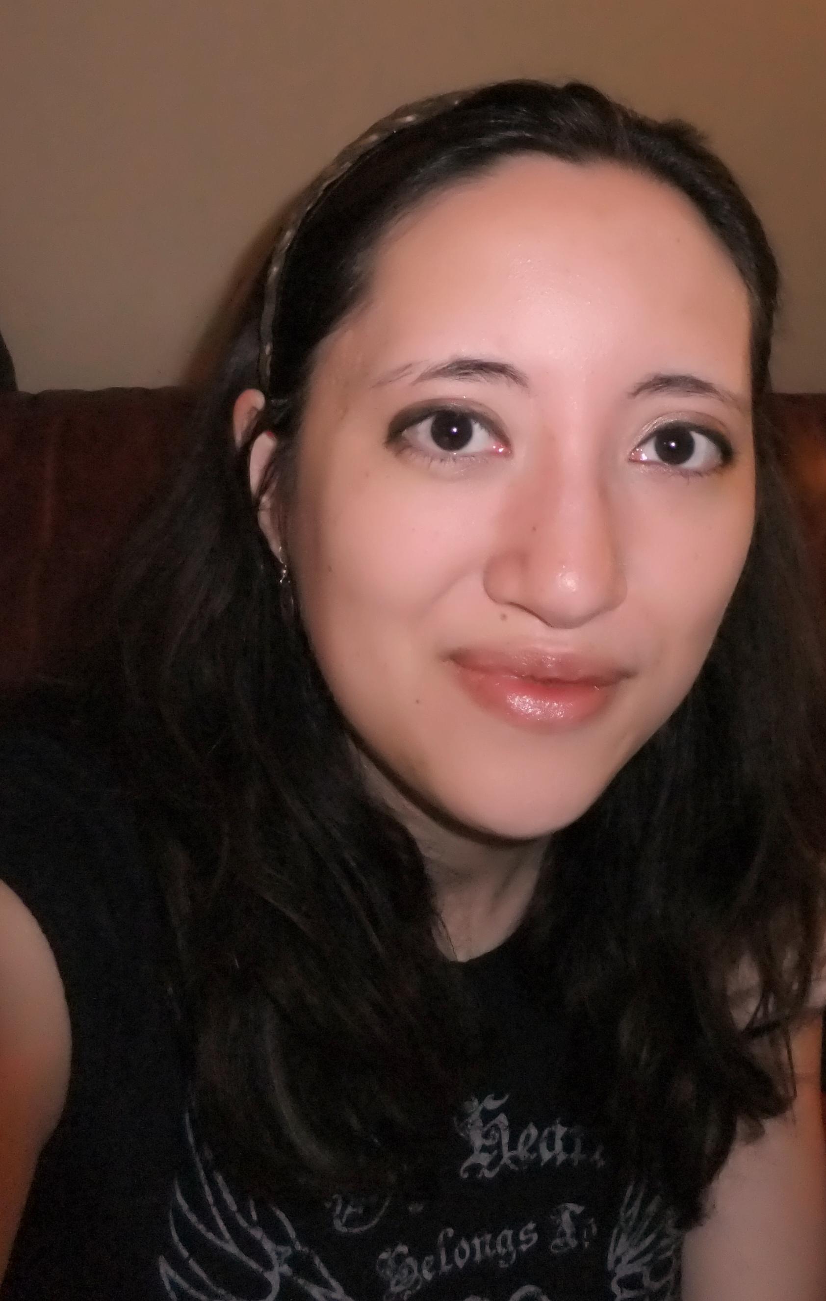 Nadia Bulkin