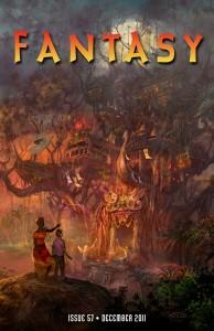 Fantasy, December 2011