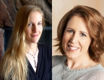 Women Destroy Urban Fantasy: An Interview with Carrie Vaughn and Kelley Armstrong