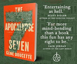 Apocalypse Seven