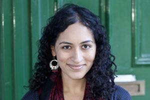 Tasha Suri (image copyright Shekhar Bhatia)