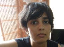 Shalini Srinivasan
